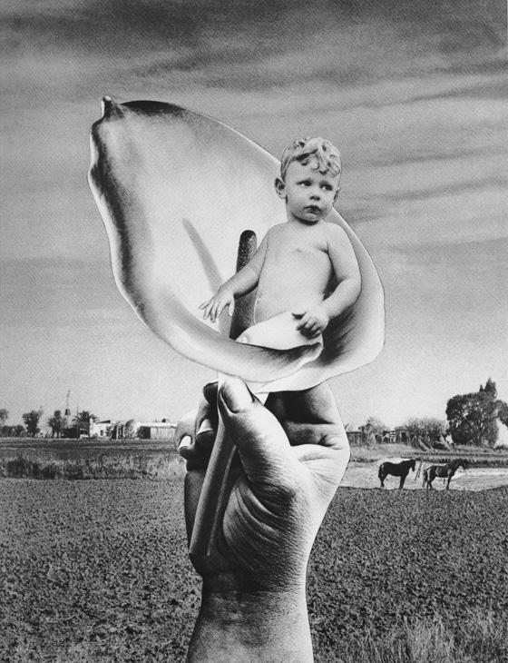 Foto Grete Stern, Los sueños 1948-1951